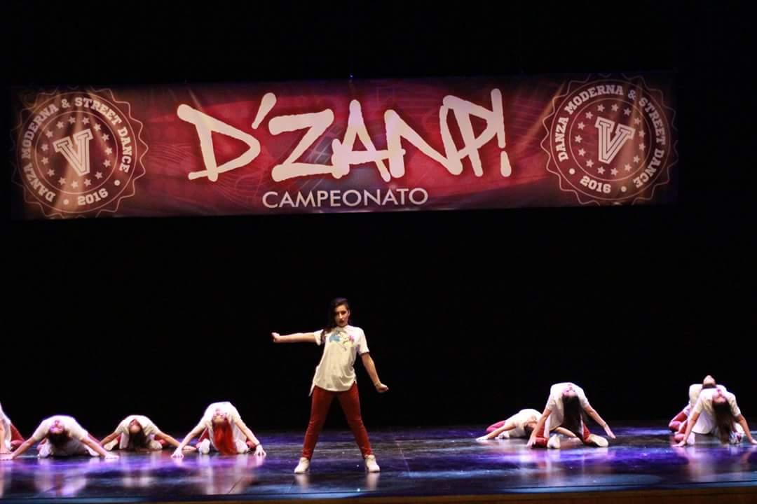 Galería dantza-tu academia de baile y fitness Trintxerpe